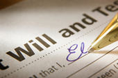 Probate, Estate, Wills and Trusts